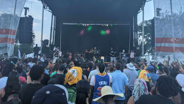 The National Cannabis Festival happened August 28, 2021, and it was a hit in more ways than one.