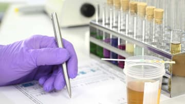 Drug testing companies have a vested interest in cannabis prohibition.