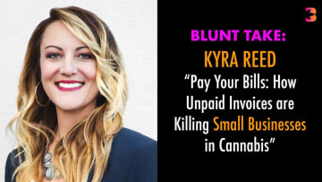 Kyra Reed, Serial Entrepreneur and Leader of Women Empowered in Cannabis