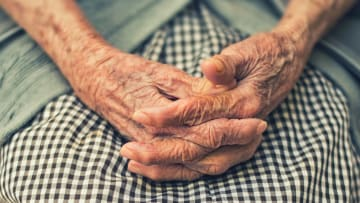 The elderly stand to benefit from cannabis more than any other age demographic.