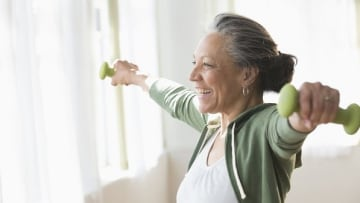 Staying Active Is important For Seniors and Cannabis May Help, Says New Study
