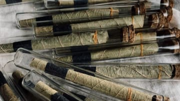 You might want to try these natural pre-rolls for your next blunt.
