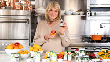 Martha Stewart CBD. Source: Martha Stewart CBD