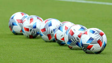 Bayern Munich is the favorite to win the 2021-22 Bundesliga season.