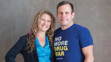 Weed Activists Travis and Leah Maurer Have $1M Lawsuit Dismissed