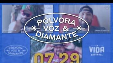 Hablemos de la Selección Mexicana en los Juegos Olímpicos | Pólvora, Voz y Diamante | 7.29.21