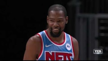 Kevin Durant 2020-21 Highlights