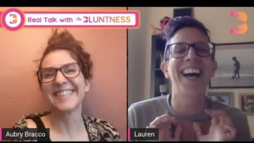 Real Talk: Episode #2 Lauren Mundell
