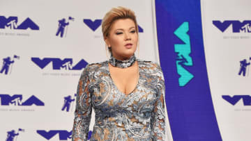 'Teen Mom OG' star Amber Portwood opens up on weight loss after her summer 2019 arrest