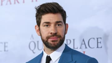John Krasinski opens up on how 'The Office' changed his life and acting career