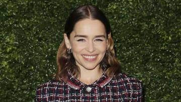 'Game of Thrones' star Emilia Clarke