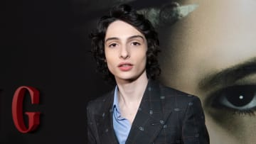 'Stranger Things' star Finn Wolfhard opened up about his musical evolution in a new interview.
