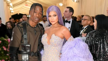 Kylie Jenner opens up on co-parenting with Travis Scott