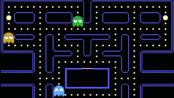 Pacman es uno de los juegos más populares de la historia