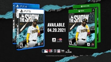 MLB The Show 21 will feature cross play between PlayStation and Xbox.