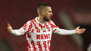 Dominick Drexler wechselt zum FC Schalke
