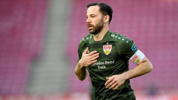 Gonzalo Castro bleibt dem VfB aller Voraussicht nach erhalten!