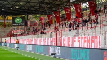 Zum Saisonfinale werden an der Alten Försterei wieder Fans im Stadion sein