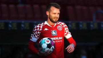 Daniel Brosinski lebt die Mainzer Einstellung