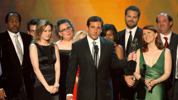 13th Annual Screen Actors Guild Awards - Show