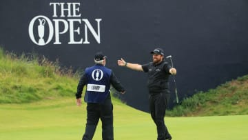 Shane Lowry will finally get the chance to defend his 2019 Open Championship victory.