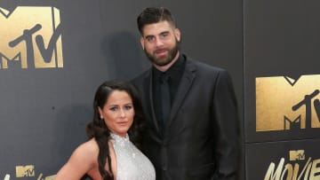 Jenelle Evans debunks report about her and David Eason's meet and greet.