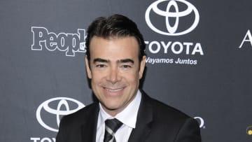 El actor Toño Mauri está internado por coronavirus