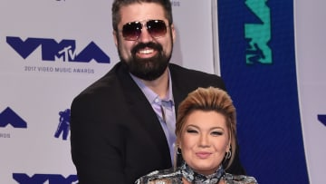 Andrew Glennon has spoken out on another fight with Amber Portwood on Instagram.