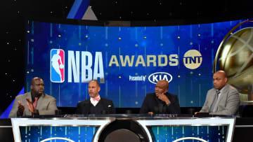 Inside the NBA