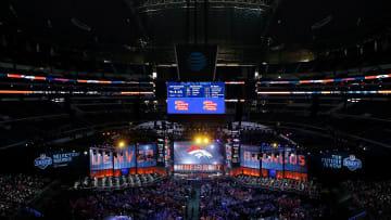 NFL Draft 2021 quedó definido