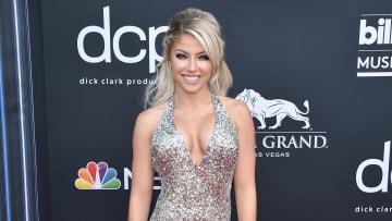 Alexa Bliss, 2019 Billboard Music Awards - Arrivals