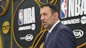 V;ade Divac, 2019 NBA Awards Presented By Kia On TNT - Red Carpet