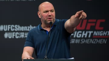 Dana White did not buy Fight Island, but we may now know where the mythic venue is to be located.