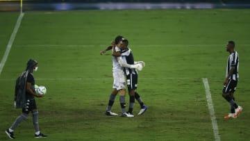 Botafogo e Remo se encaram pela 3ª rodada do Campeonato Brasileiro.