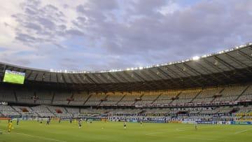 Estádios vazios impactaram severamente as contas dos clubes no Brasil. Mas foi só isso?