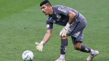 Destaque do Santos, João Paulo apareceu no radar do Flamengo.