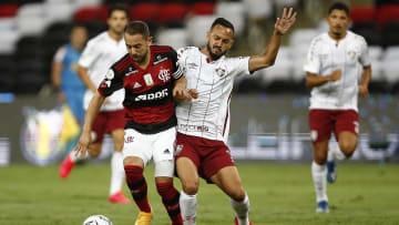 Fluminense foi um dos clubes lembrados pela revista