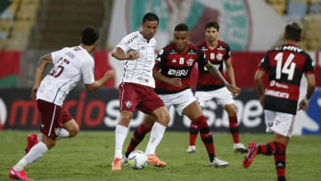 Flamengo e Fluminense farão a decisão do Cariocão 2021