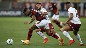 Flamengo e Fluminense enfrentarão pelas finais do Carioca