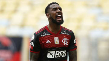 Gerson could be on his way back to European football