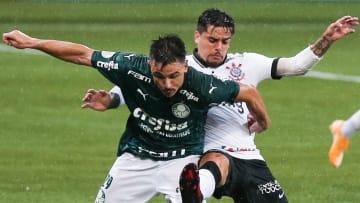Clássico entre Palmeiras e Corinthians é neste sábado