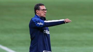 2020 Brasileirao Series A: Palmeiras v Internacional Play Behind Closed Doors Amidst the Coronavirus
