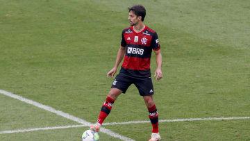 Rodrigo Caio disputou apenas 14 jogos na temporada