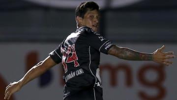 Cano é a esperança de gols do time carioca