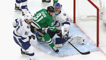 Tampa Bay Lightning vs Dallas Stars Stanley Cup Final Game 4 odds, betting lines, predictions, expert picks and over/under.