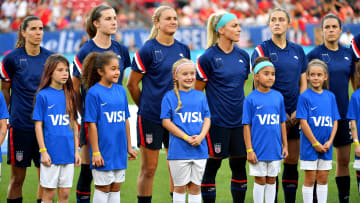 The players of the USWNT remain adamant on their equal pay lawsuit against the US Soccer Federation