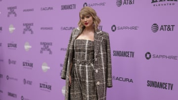 "Taylor Swift, 2020 Sundance Film Festival - ""Taylor Swift: Miss Americana"" Premiere"