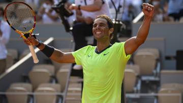 Rafael Nadal ha acumulado en premios oficiales más de 121 millones de dólares