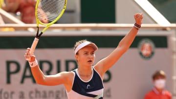 Barbora Krejcikova ganó el Roland Garros sin ser sembrada