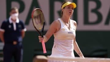 Anastasia Pavlyuchenkova vs Tamara Zidansek odds and prediction for French Open women's singles match.